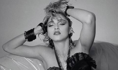 Σπάνιες φωτογραφίες από την εποχή «Like a Virgin» της Madonna στο βιβλίο «Adore»