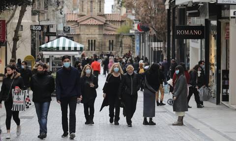 Λιανεμπόριο: Αυτή είναι η εισήγηση του υπουργείου Ανάπτυξης για τα καταστήματα