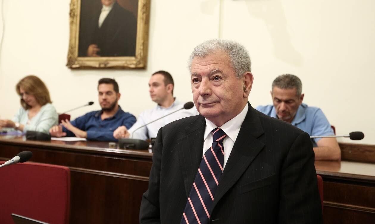 Σήφης Βαλυράκης: Έχουμε δύο βίντεο λένε οι δικηγόροι - Εξετάστηκε η προπέλα του φουσκωτού