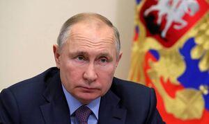 Путин заявил, что пандемия в России постепенно отступает