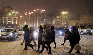 Население России за 2020 год сократилось на 0,5 млн человек