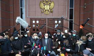 Защита Навального обжалует решение Мособлсуда в кассации и ЕСПЧ