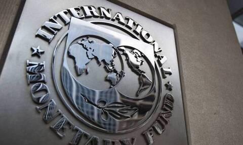 ΔΝΤ: Οι κυβερνήσεις έλαβαν μέτρα στήριξης 14 τρισ. δολαρίων κατά της πανδημίας