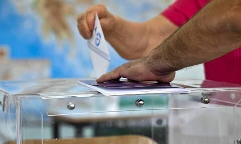 Πέτσας: Με ποσοστό 43% θα εκλέγεται ο υποψήφιος δήμαρχος - Δείτε αναλυτικά όλες τις αλλαγές