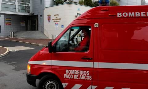 Κορονοϊός - Πορτογαλία: «Μαύρο» ρεκόρ με 303 θανάτους το τελευταίο 24ωρο