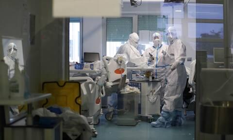Κορονοϊός - Πορτογαλία: Ρεκόρ νεκρών και παράταση της πρώτης φάσης εμβολιασμών λόγω ελλείψεων