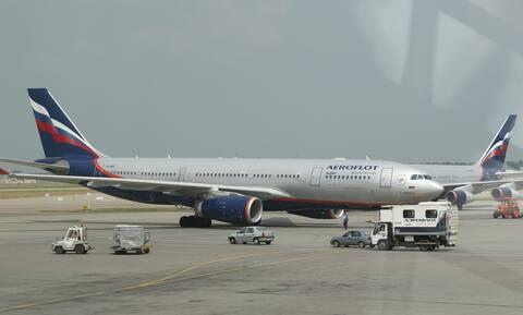 Επανέρχεται από 8 Φεβρουαρίου η αεροπορική σύνδεση Μόσχας  - Αθήνας