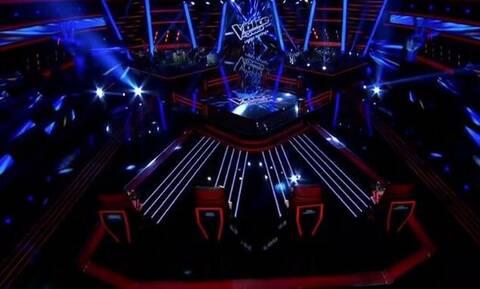 The Voice: Η Δούκισσα Νομικού επέστρεψε στην τηλεόραση – Δείτε την εντυπωσιακή εμφάνισή της