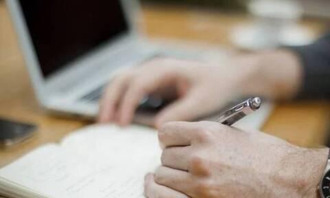 ΟΑΕΔ: Ξεκινούν οι αιτήσεις για προσλήψεις 7.000 ανέργων - Δικαιούχοι και μισθοί