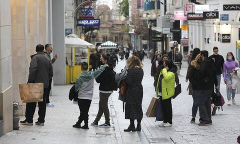 Lockdown: Ξεκάθαρος ο Άδωνις Γεωργιάδης - «Η αγορά δεν μπορεί να κλείσει»