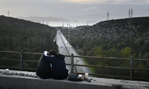 Κορονοϊός: Αύξηση 24,2% στα ημερήσια κρούσματα στην Ελλάδα – Τα στοιχεία των τελευταίων 7 ημερών