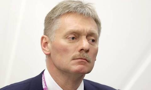 """Песков заявил, что никогда не был во """"дворце"""" в Геленджике"""