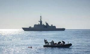 Греция и Египет проведут военные учения в Средиземном море