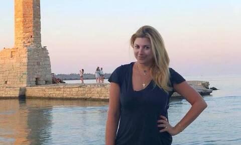 Χριστίνα Πολίτη: H τρυφερή ανάρτησή της στον Κώστα Σπυρόπουλο λίγες ώρες πριν τη δημόσια καταγγελία