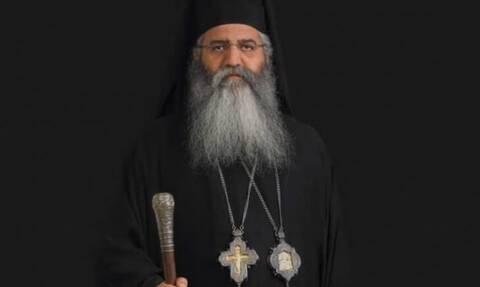 Μητροπολίτης Μόρφου: Τι κατέθεσε για την «επεισοδιακή» λειτουργία των Θεοφανείων