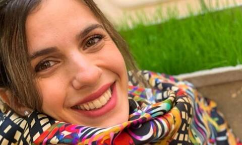 Αλεξάνδρα Ταβουλάρη: Δείτε υπέροχες φωτογραφίες με την 7 μηνών κόρη της
