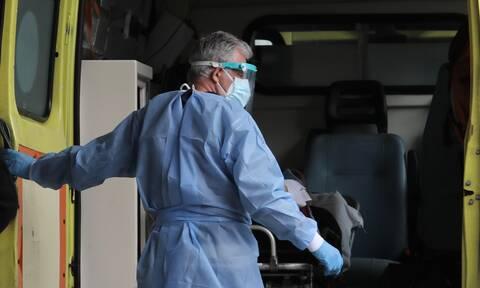 Κρούσματα σήμερα: 941 νέα ανακοίνωσε ο ΕΟΔΥ - 22 θάνατοι σε 24 ώρες, στους 260 οι διασωληνωμένοι