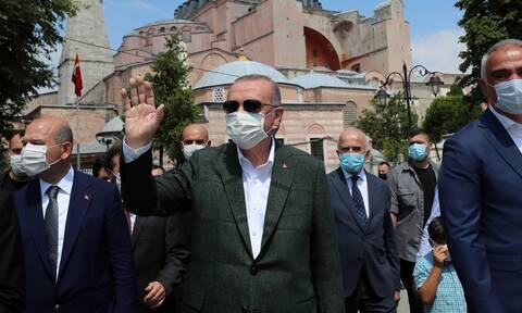 Ταγίπ Ερντογάν: Αυτοί θα τον «κάψουν» - Όλα εδώ πληρώνονται