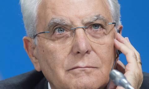 Ιταλία: Διερευνητική εντολή έλαβε από τον πρόεδρο Ματαρέλα ο πρόεδρος της Βουλής, Ρομπέρτο Φίκο
