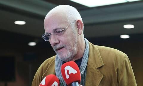 Γιώργος Κιμούλης: Νέες καταγγελίες - Παραπέμπεται στο Πειθαρχικό του Σωματείου Ελλήνων Ηθοποιών