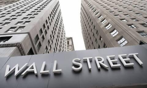 ΗΠΑ: «Βουτιά» στη Wall Street – Η χειρότερη εβδομάδα μετά από τον Οκτώβριο