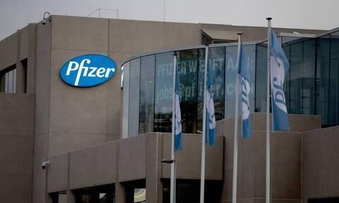 Κορονοϊός: Το εμβόλιο των Pfizer/BioNTech είναι αποτελεσματικό έναντι της βρετανικής μετάλλαξης