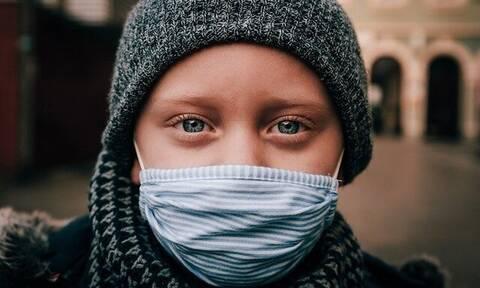 Κορονοϊός: Οι καταστροφικές συνέπειες της πανδημίας για τα παιδιά