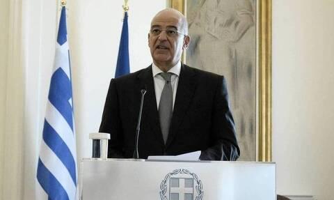 Δένδιας: Η Ελλάδα δεν έχει λόγους να φοβάται ένα διάλογο με την Τουρκία