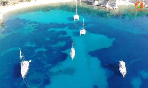 Ταξιδεύοντας στο μικρότερο κατοικήσιμο νησί των Επτανήσων (video)