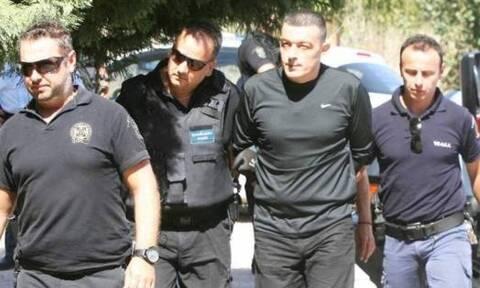 Συναγερμός στην ΕΛ.ΑΣ.: Ο Αλκέτ Ριζάι «παρέα» με καταζητούμενο για δολοφονία