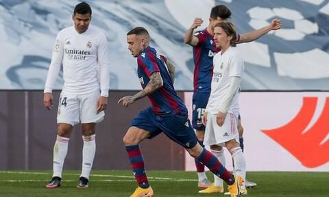 LaLiga: Κάζο και... αντίο πρωτάθλημα η Ρεάλ! – Όλα τα γκολ στην Ισπανία (videos)