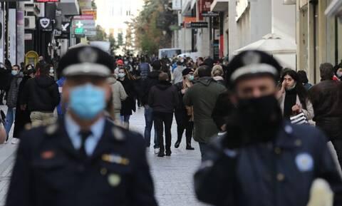 Βασιλακόπουλος στο Newsbomb.gr: Δεν υπάρχει τρίτο κύμα, είναι ακόμα το δεύτερο - Σωστά τα μέτρα