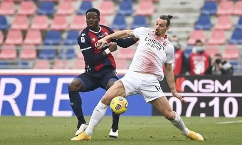 Serie A: Νίκες για Μίλαν, Ίντερ και Γιουβέντους – Όλα τα γκολ από την Ιταλία (videos)