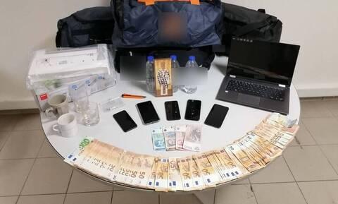 Κύκλωμα κοκαΐνης: Θα κέρδιζαν 100 εκατ. ευρώ – Έμπορος πήδηξε από μπαλκόνι για να γλιτώσει