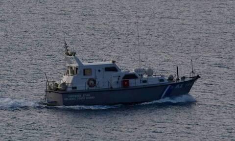 Τραγωδία στην Κρήτη: Βυθίστηκε σκάφος - Ένας νεκρός