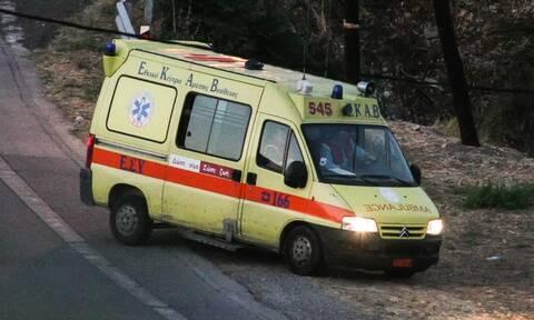 Τραγωδία στη Σάμο: Νεκρός σε τροχαίο 21χρονος – Τρεις τραυματίες