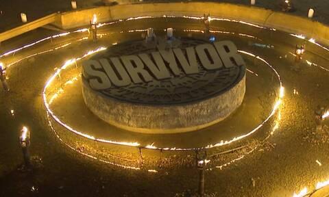 Survivor: Το κορυφαίο έπαθλο που δόθηκε ποτέ!