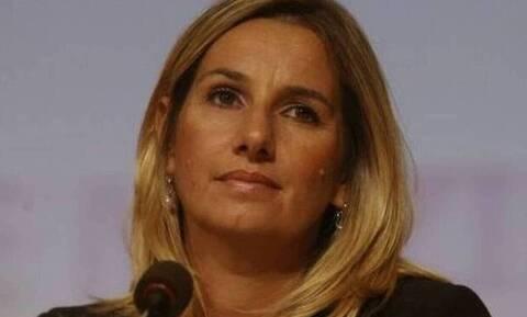 Σοφία Μπεκατώρου: To σχόλιό της στην Τζένη Ιωακειμίδου μετά τις αποκαλύψεις για τον Γιώργο Κιμούλη