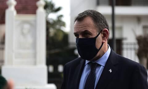 Παναγιωτόπουλος: Τρεις φορές φτάσαμε κοντά σε θερμό επεισόδιο με την Τουρκία