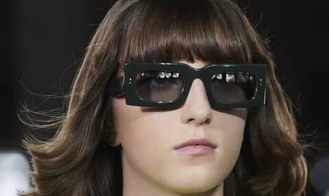 Βρήκαμε πέντε γυαλιά ηλίου για να κάνεις πολύ εντυπωσιακές εμφανίσεις