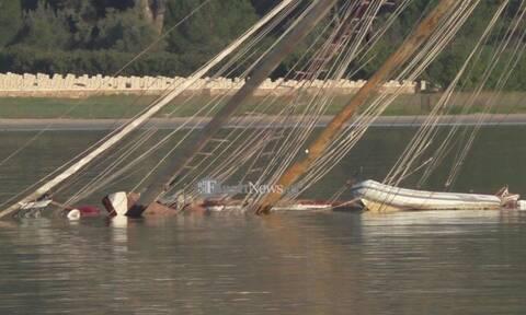 Τραγωδία στην Κρήτη: Η άγνωστη ιστορία του Βρετανού που βρέθηκε νεκρός στο βυθισμένο σκάφος