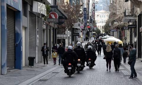 Κρούσματα σήμερα: Το επίκεντρο της πανδημίας στην Αττική με 222 νέα κρούσματα - Αναλυτικά η διασπορά