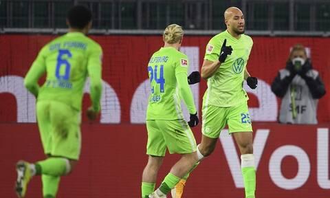 Bundesliga: Βόλφσμπουργκ για Champions League! - Όλα τα γκολ στη Γερμανία (videos)