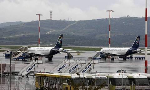 ΥΠΑ: Παράταση ΝΟΤΑΜ για πτήσεις εσωτερικού - Ποιες πτήσεις θα πραγματοποιηθούν