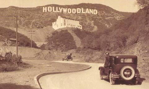 Η ιστορία του Χόλιγουντ