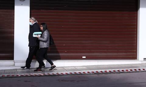 Lockdown σε Χαλκιδική, Λασίθι και Ζάκυνθο – Τι ισχύει σε κάθε περιοχή