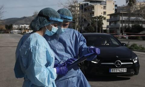 Μετάλλαξη κορονοïού: «Βόμβα» Σύψα για επιτάχυνση της πανδημίας τον Φεβρουάριο – Οι δύο προϋποθέσεις