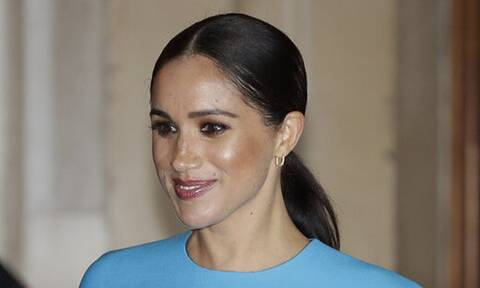 Meghan Markle: Με επίσημη ανακοίνωση τα «βάζει» με το Παλάτι