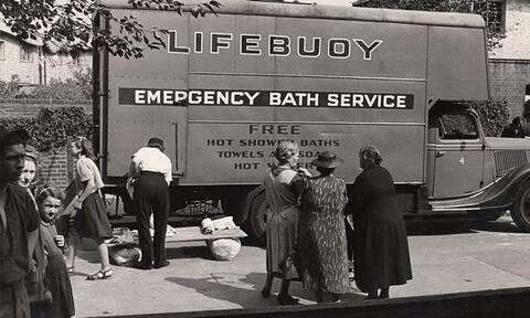 Lifebuoy: Η ιστορία του σαπουνιού που έκανε την υγιεινή κοινό τόπο για όλους
