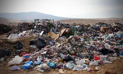 Θρίλερ στη Θεσσαλονίκη: Βρέθηκε πτώμα σε χωματερή